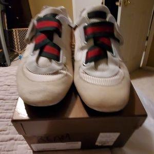 Women Gucci Tennis Shoes